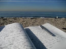 writing-workshop-beach
