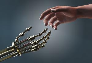 Cyborgs-vs-Humans