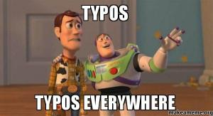 typos-typos-everywhere