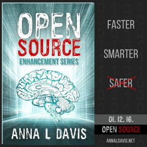 OpenSource COVER REVEAL